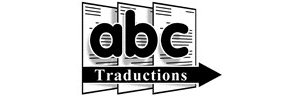 Logo ABC Traductions